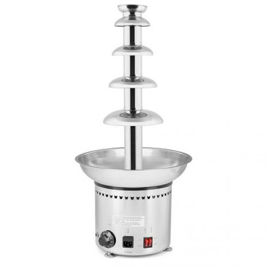 Chocalate Fountain Machine SVR- FT05
