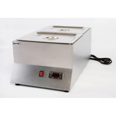 Podgrzewacz Savor do czekolady SVR-ML02
