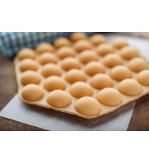 10 kg  Koncentrat Egg Bubble Waffle - gofry bąbelkowe