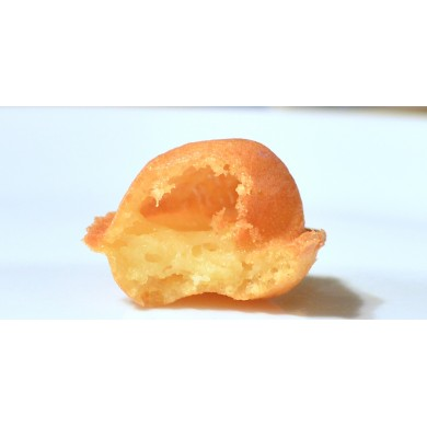 Ciasto Egg Bubble Waffle - gofry bąbelkowe  proszek mieszanka koncentrat