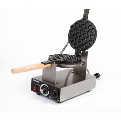 SVR-RW06 Gofrownica SAVOR do Bubble Waffle