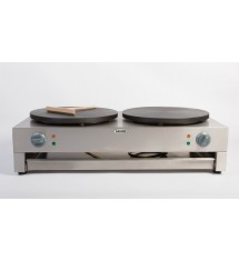Crepe Pancake Maker (2 plates) SVR-CR02