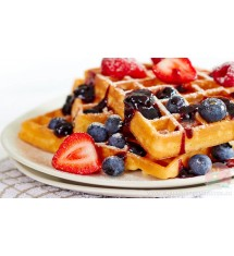 Premium Bubble Waffle Mix Cake Powder Concentrate