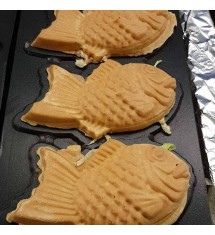 Taiyaki Onion fish waffle Mix Cake Powder Concentrate
