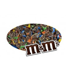 Topping  M&M's 1000 g