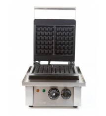 Belgian waffle iron SAVOR BW-04