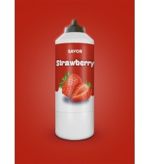 SAVOR STRAWBERRY