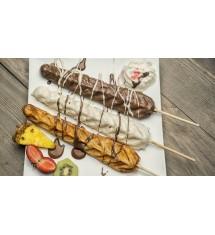 Waffles on a stick ( Belgian Waffels) 10kg