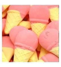 Crazy Candy Factory Ice Cream Cone