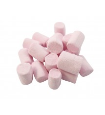 Mini Pianki Marshmallows różowe 750g