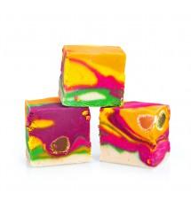 The Fudge Factory Jelly Beans Fruit Blast Fudge 2kg