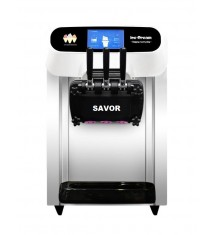 SAVOR SOFT ICE W-Series S620NA