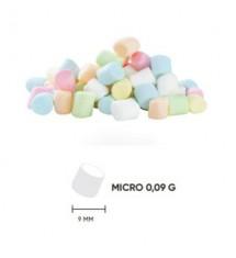 Micro Mallow 6 kolorów 1KG Kolorowe